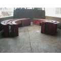 Chromium Carbide Wear Parts Retaining Ring