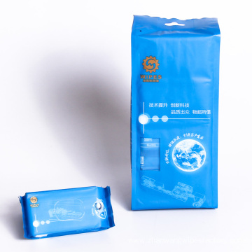 OEM Brand Premium Quality Mini Wet Wipes
