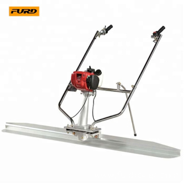 concrete smoothing machine high quality hand held concrete trowel screed (FED-35)