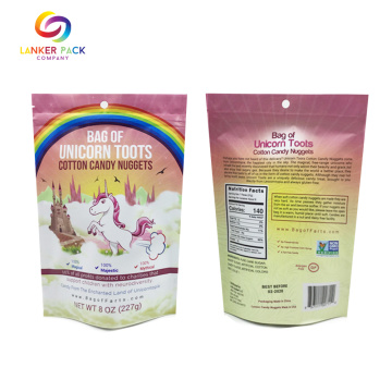 Waterproof Multi-layer Laminated Snack Packaging Bags