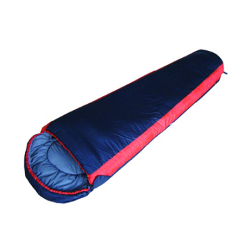 Factory offer mummy sleeping bag
