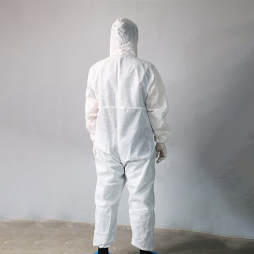 Medical Protective Suit Disposable for Hospital