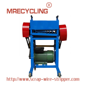 Recycling Scrap Copper Cable Wire For Money