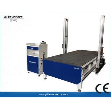 CNC Foam Cutter Machine