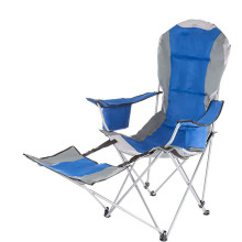 2019 Outdoors Camp Chair with Footrest
