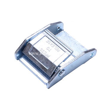 Zinc Plated Tie Down Cam Buckle