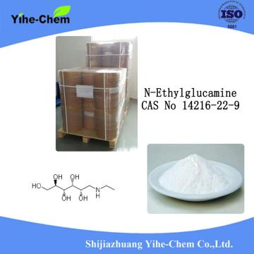 high quality N-Ethylglucamine with best price