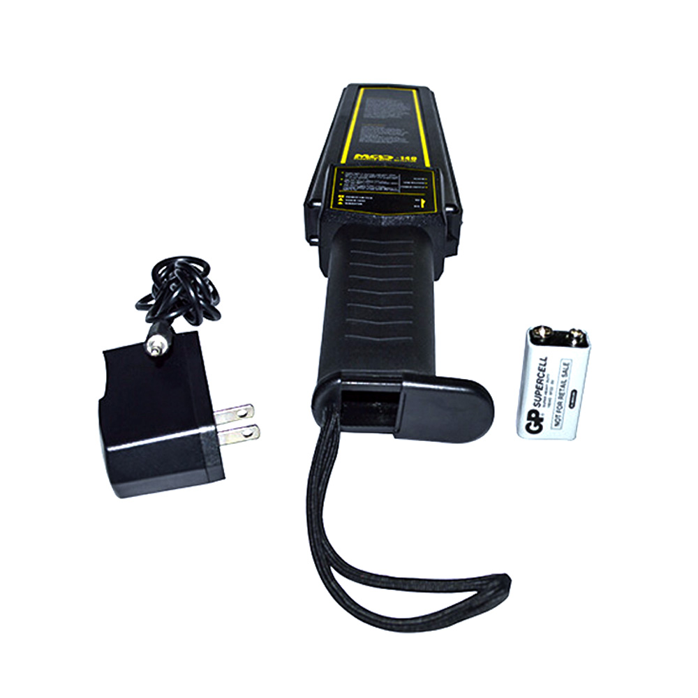 Wholesale High Performance Hand Held Metal Detectors for Security Check MCD-3003B2
