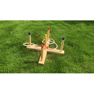 Products Ring Toss Game Set for yard game