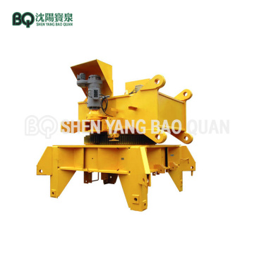 RCV120 Slewing Mechanism for Tower Crane