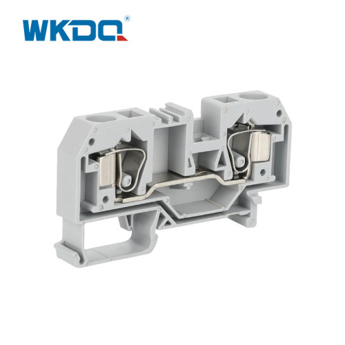 Spring Counductor Terminal Blocks