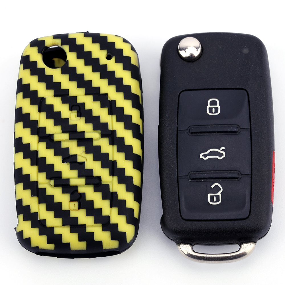Newest Silicone Car Protective Cover