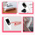 900000 Flashes 2020 New Laser Epilator Permanent IPL Epilator Hair Removal Painless Epilator