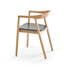Modern Wooden Dining Chairs for Home Furniture