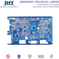 Automotive Video PCB Board 8 Layer Immersion Gold Multilayer PCB