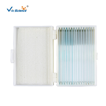 Microbiology Microscope Prepared Slides