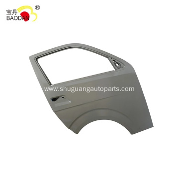 Steel Car Front Door For Jinbei H2 Hiace