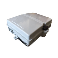 24 Core Outdoor Ftth Fiber Termination Box