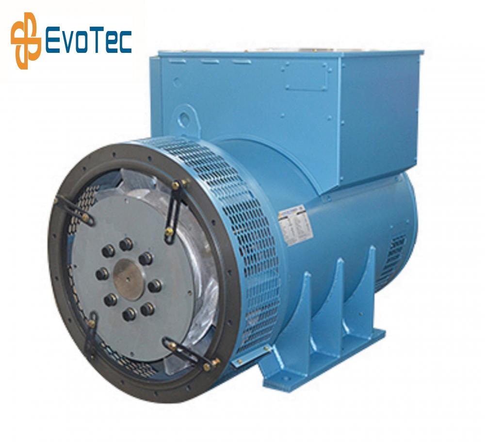 IP23 High Efficient Generator