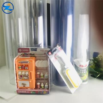 high temperature flamed retardant polycarbonate PC film