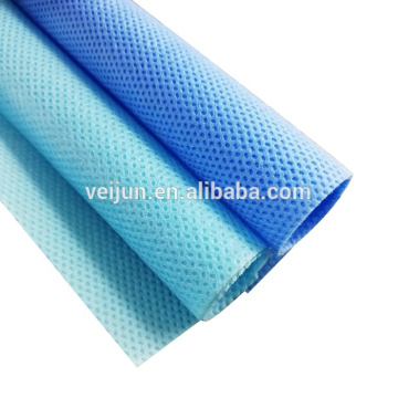 Dongguan Veijun non woven fabric 20gsm face mask fabric