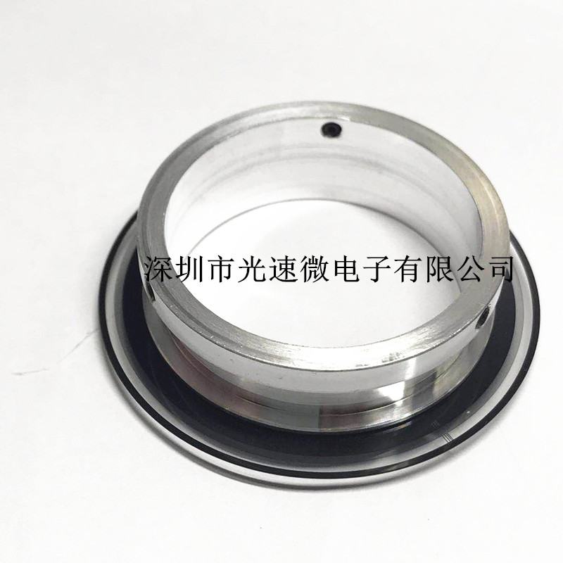 Motor encoder grating Optoelectronic encoder apertures The hole diameter 20mm 1024 pulse