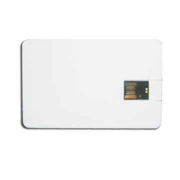 New Credit Card USB Flash Drive