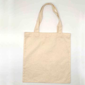 Size Custom Handmade Canvas Tote Bag