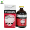 Long-acting Oxytetracycline Injection for Veterinary