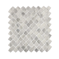 Stone glass mosaic for kitchen walls