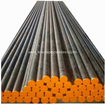 cold drawn round steel bar