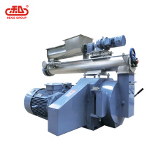 Feed Mill Ring Die Pellet Making Machine