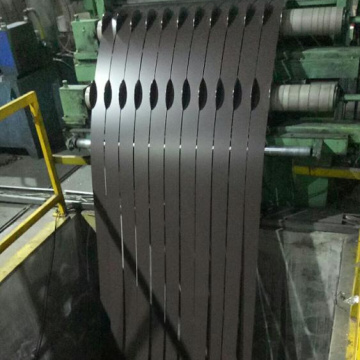 colored aluminum coil for insulated aluminum shutter