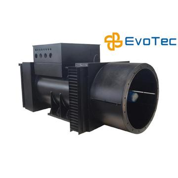 Electric Power Explosion-Proof Generators