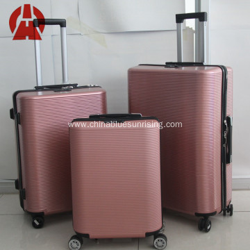 ABS Hardside Spinner Set Lightweight Carry on Luggage