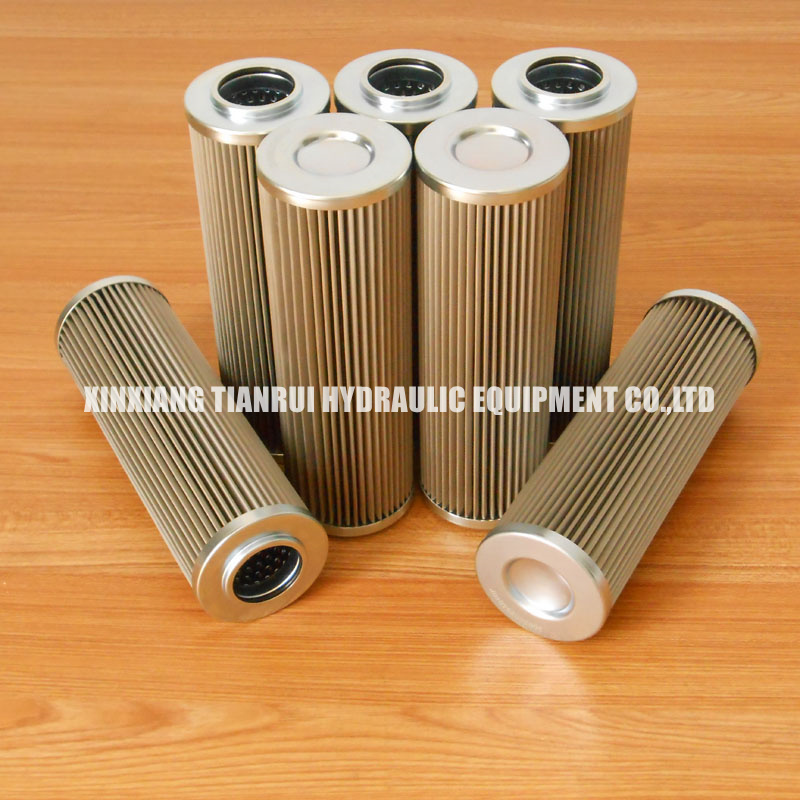 Replace Hydraulic Oil Filter Element 20030G25A0V0P