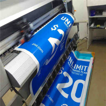 11oz Custom Full Color PVC Flex Banner