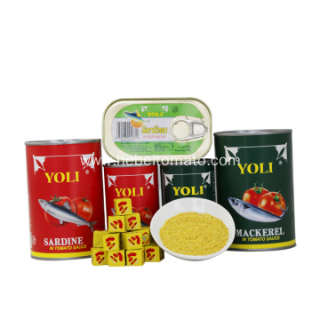 Canned Sardines In Tomato Paste For Sale