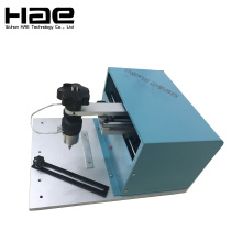 Electric Nameplate Dot Peen Marking Machine