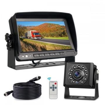 reversing camera reverse for Bus