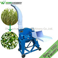 Weiwei cheap price chaff cutter shredding machine
