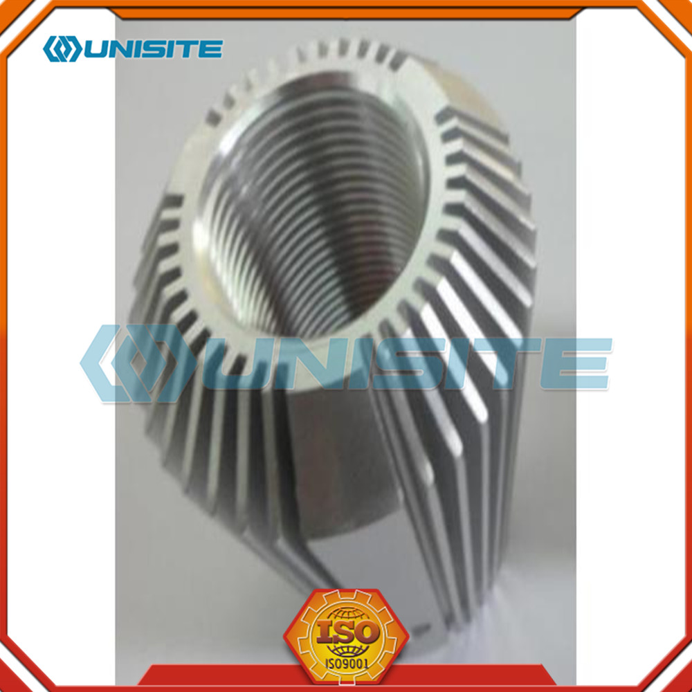 Aluminum Cnc Machine Parts