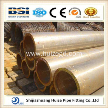 ASTM A213 T5 alloy steel tube dimension