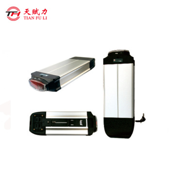Deep cycle long life E-bike rechargeable lithium battery