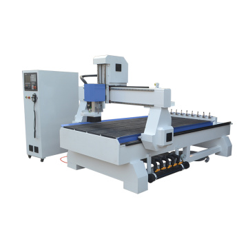 1530 4X8 NC system Cnc Router For Sale