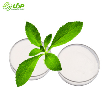 Natural sweetener stevia extract powder in bulk