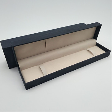 Customized Paper Hinged Lid Watch Packing Box