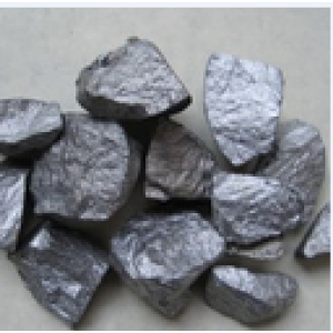 ferro-silicon aluminium alloy well