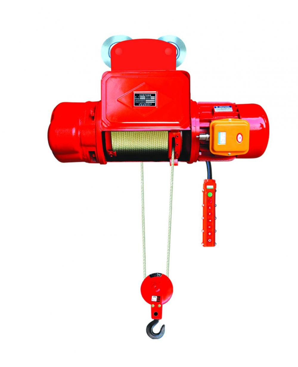 20T CD1 type wire rope electric hoist