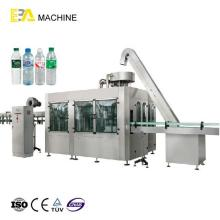 500ml  Bottle Rinsing Filling Capping Machine